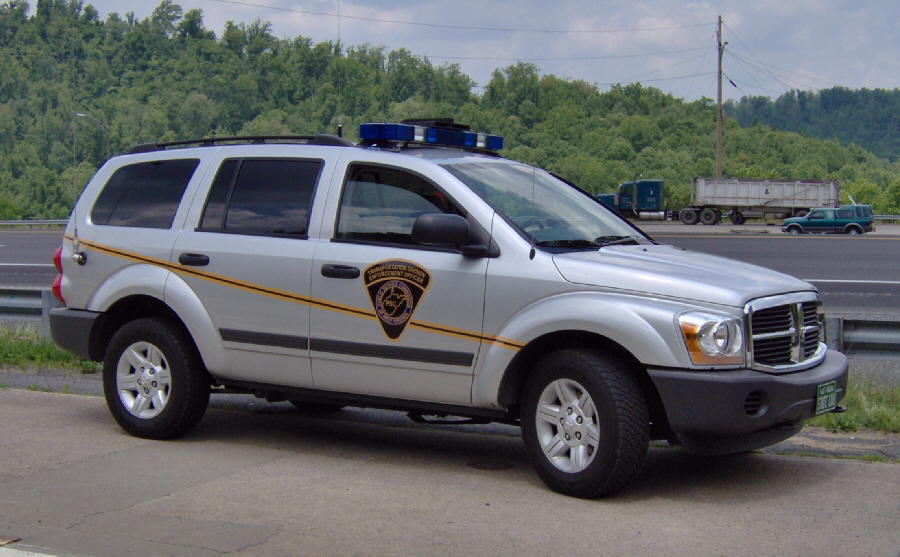 Commercial vehicle enforcement for Ford motor company truck division